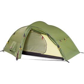 Helsport Reinsfjell Pro 3 Tenda, green